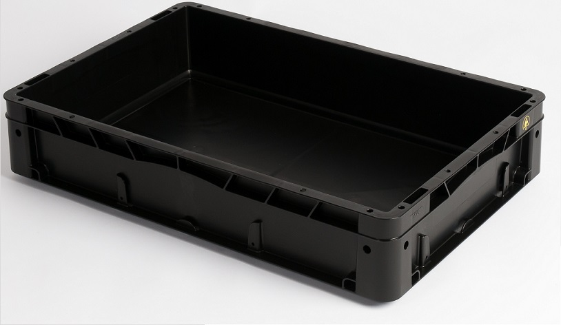 Wez Futura laatikko 600x400x120 mm