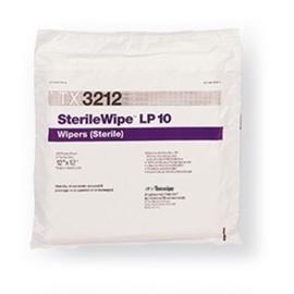 SterileWipe LP:31x31cm,100kpl/pss