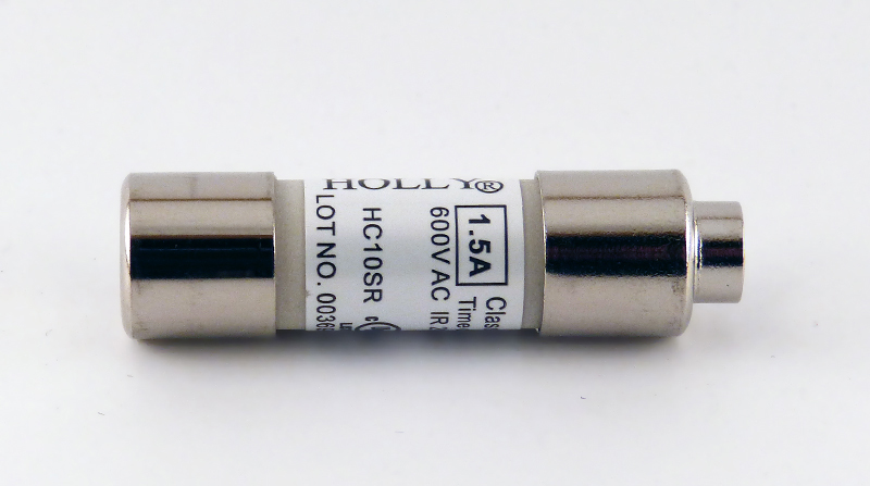 Sulake 15A 10x38mm 600V T