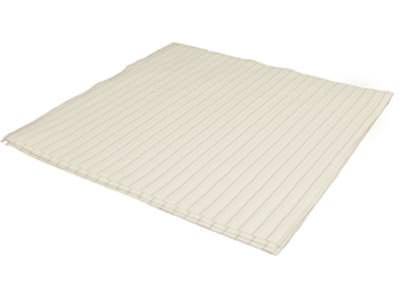 Techclean ESD wipe 23x23cm,150 kpl
