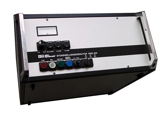 Megger Surge generator SWG 505