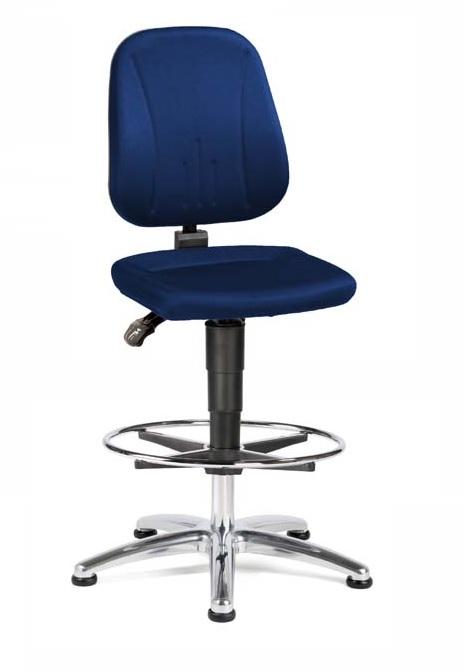 Ergo 35 ESD tuoli, sininen