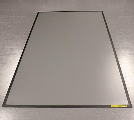 Dycem CZ Floating System, 1.2x0.6m