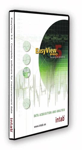 Intab EasyViewPRO