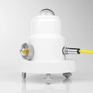 Kipp & Zonen UVB-radiometri