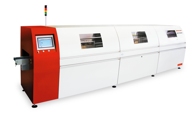 Höyryfaasi VP7000 vacuum inline