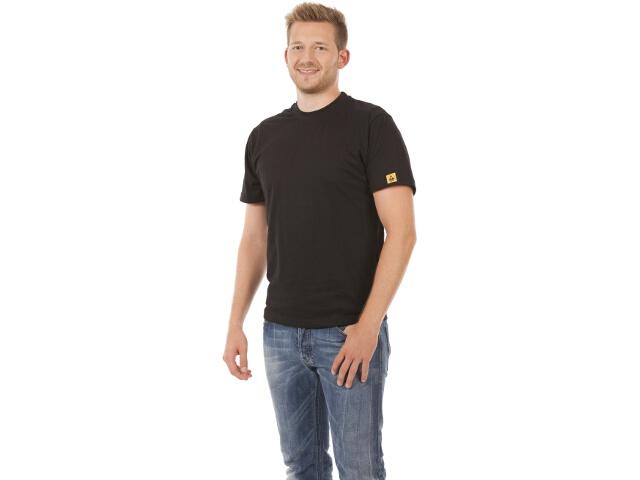 ESD-paita, musta, XL