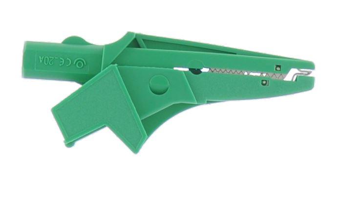 Metrel Hauenleuka vihreä