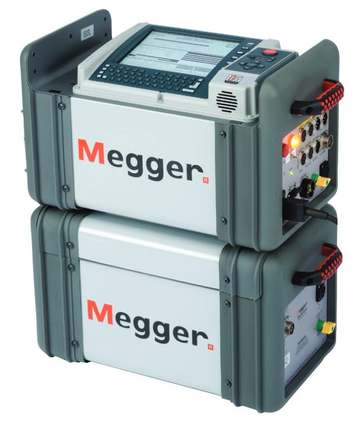 Megger Delta 4000-sarja