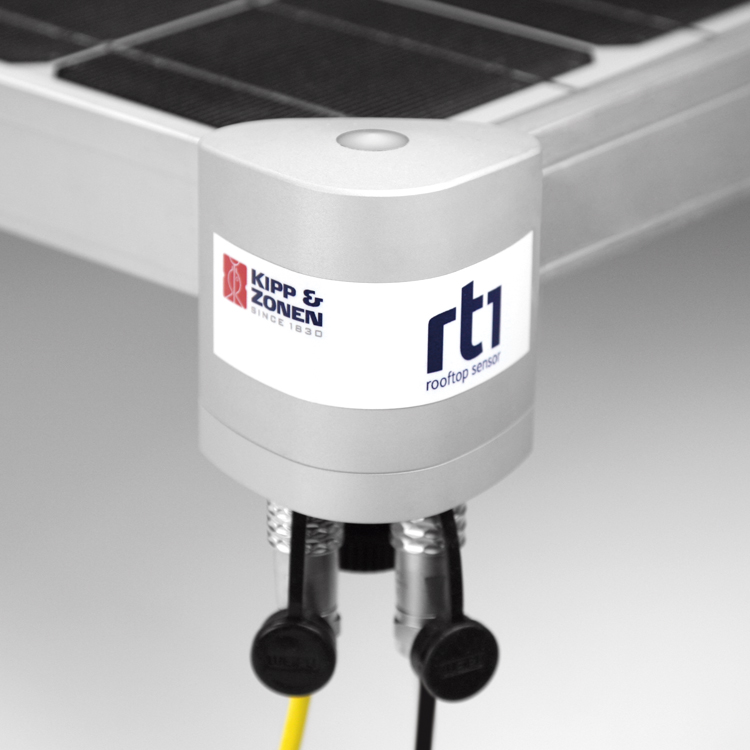 K&Z RT1 Smart Rooftop System