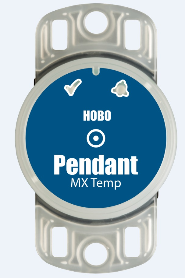 HOBO MX2201 Pendant Temp logger