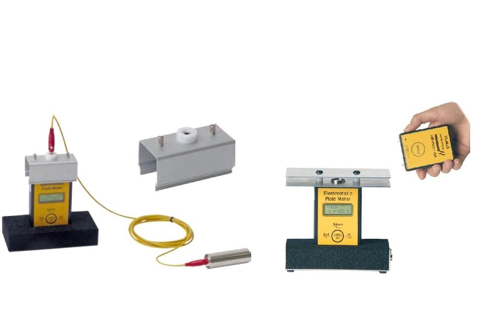 EFM51 mittari WT- ja CPS-optioilla