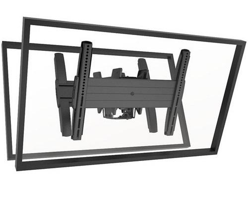 "Kattoteline 2 × 30""-55"" monitorille"