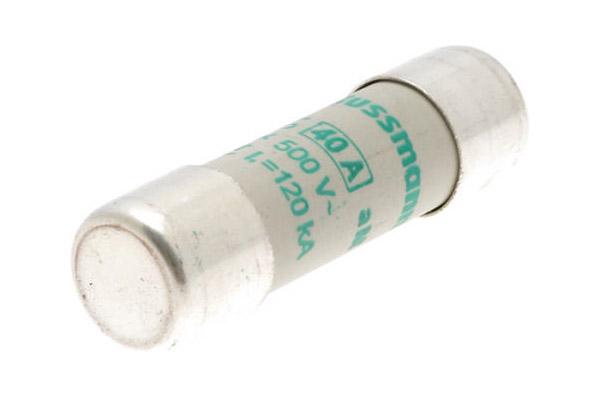 Sulake gG/gL 14x51mm 40A 500V 120kA