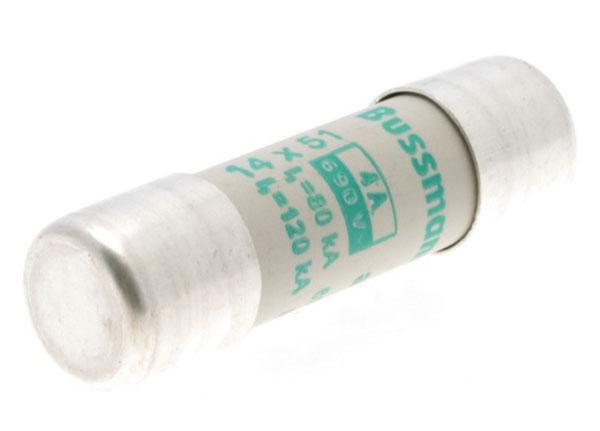 Sulake 14x51mm 4A 690V 80kA