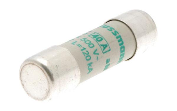 Sulake 14x51mm 40A 500V 120kA