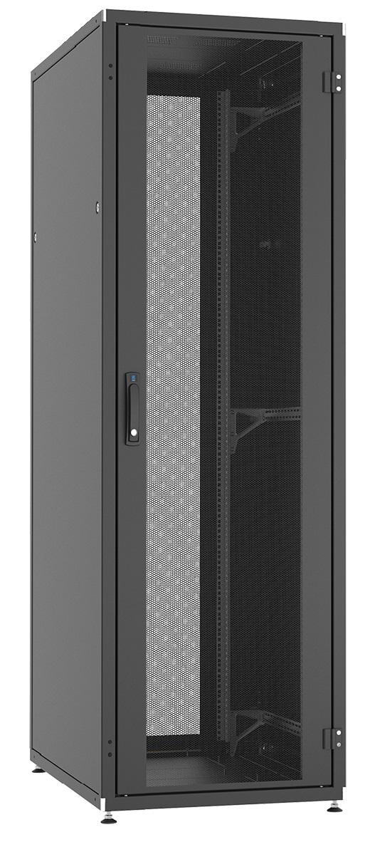 Serverikaappi 42U K2000 L600 S1000