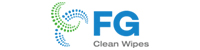 FG Wipes logo