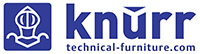 Knurr Technical Furniture